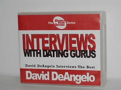 Double your dating interview