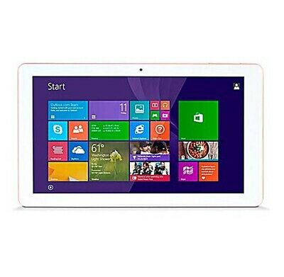 Cello 10DTB42 10.1 Inch Tablet Android OS 16GB Storage 1GB RAM White