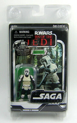 Star Wars Original Trilogy OTC Vintage Collection VC Biker Scout Trooper !