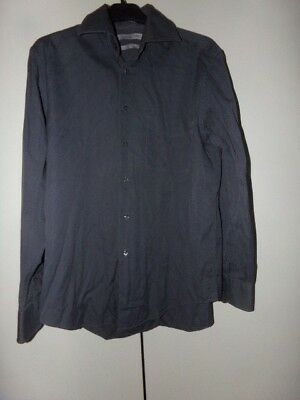 32afebe881e CHEMISE HOMME MARQUE Galerie Lafayette Taille 37 38 - EUR 5