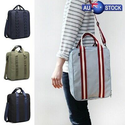 Foldable Travel Storage Bag Luggage Shoulder Duffle Bags Packing Carry-on Hand