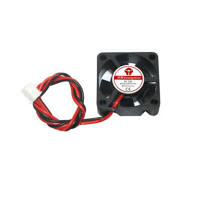24v 30*30*10mm 3010 Cooling Fan with 2 Pin Dupont Wire for 3D Printer