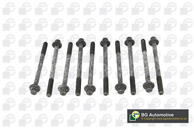 BGA Cylinder Head Bolt Kit BK2302