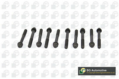 BGA Cylinder Head Bolt Kit BK2306