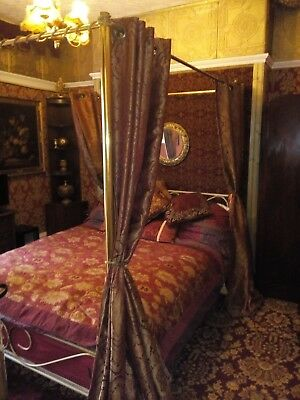 Luxury Fairytale Themed Guesthouse 1 night stay Scarborough North Yorkshire