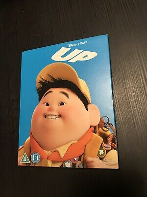 Up Blu-ray (2010) Pete Docter