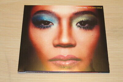 New release Judith Hill GOLDEN CHILD Prince protege Listen 2 a sample