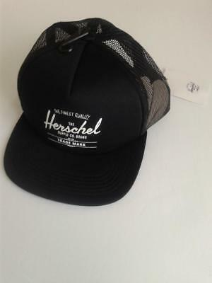 a4480f1353e HERSCHEL SUPPLY CO. Men s Whaler Trucker Cap