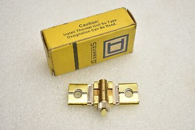 Square D B6.90 Overload Relay Thermal Unit Heating Element