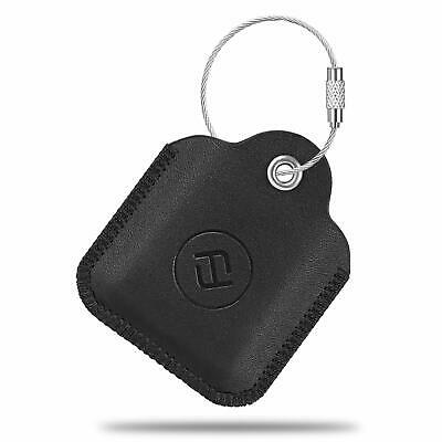 For Tile Mate (2016 & 2018) / Style / Sport Leather Case Cover Skin w/Keychain