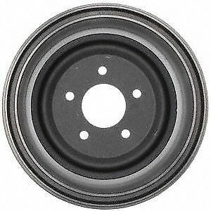 ACDelco 18B276 Rear Brake Drum