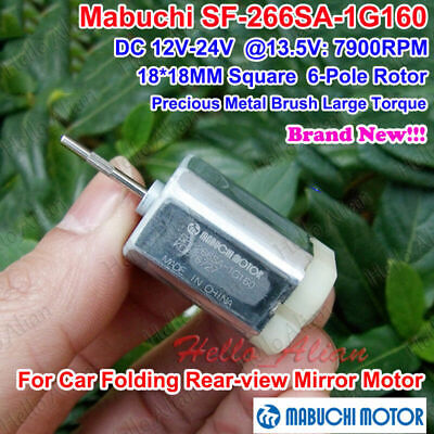Micro 36MM Round 36HM 2-phase 4-wire Precision 0.9 Degree Stepping Stepper Motor