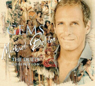 Michael Bolton - Gems: The Duets Collection CD NEW