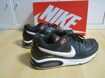 NIKE 409998 018 Air Max Command Leather Herren Sportschuhe