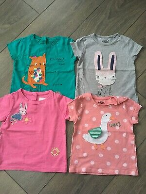 Baby Girl Next Top Bundle Age 18-24 Months