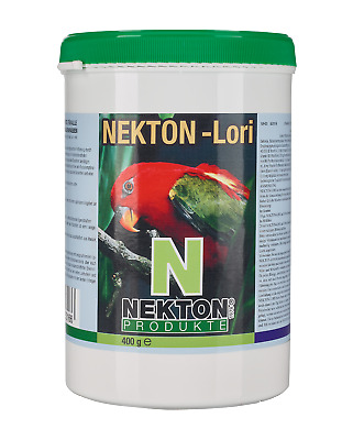 Nekton Lori Complete Feed Concentrate