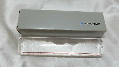 Eschenbach Lupe Lesestab top Qualität Made in Germany