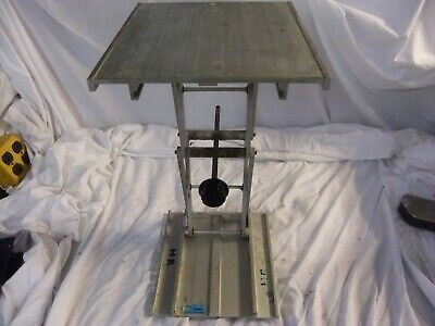 lab jack,jiffy jack,large lab jack,lab scissor jack,labs,research