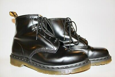 best sell newest collection hot products DR. MARTENS | Gr. 45 UK 10 schwarz | 6-Loch Boots/Stiefel ...