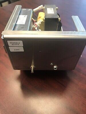 Philips IE33 Power Supply Model 453561185593