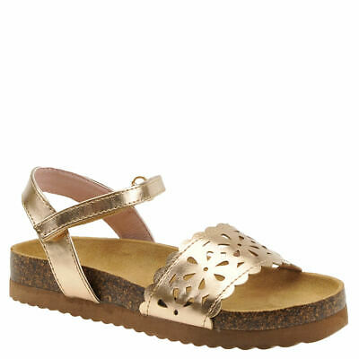 Nine West Kids Carlena Girls' Toddler-Youth Sandal