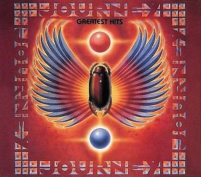 Journey: Greatest Hits CD PRE-OWNED LIKE NEW CONDITION