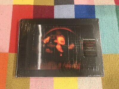 Soundgarden Superunknown Deluxe Edition Box Set (4 CD) ***Minus B|u-ray***