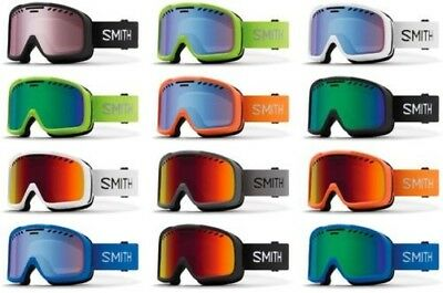 Mini elettrodomestici Smith Optics Damen Riot Occhiali da Sci