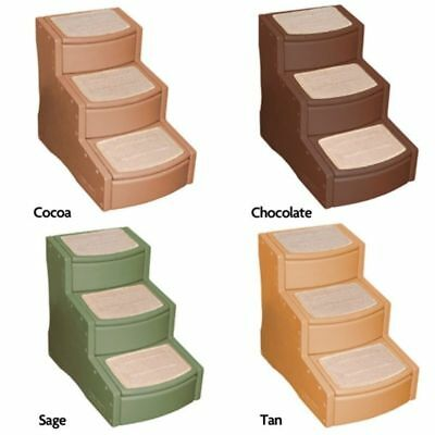 Easy Step Iii Pet Stairs By Pet Gear-*free Shipping In The United States*
