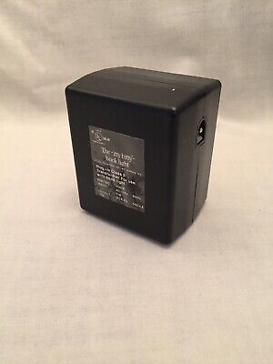 "Original The ""itty bitty"" Book Light AC Adapter Part Number 10414 Booklight Plug"