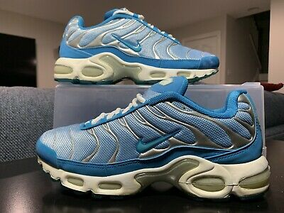 best service 07be3 ba899 Edition Team Air Max Plus 2000 2003 Tuned ○ Olympic Nike Us ...