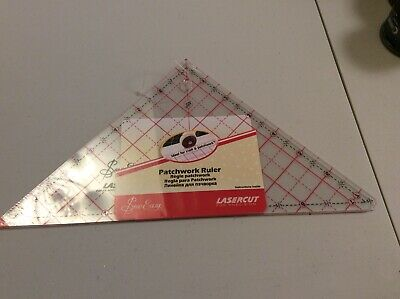 NL4204 Sew Easy 7in Patchwork Ruler Triangle