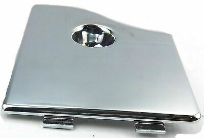 filter door cover chrome plastic for Peterbilt 379 378 377 models 2000-2005