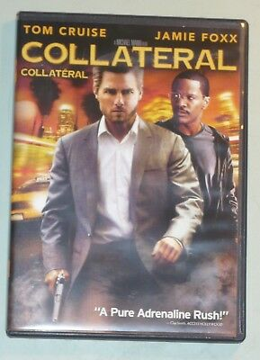 Collateral - 2 dvd set