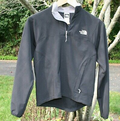 715e5ae41 NORTH FACE FLIGHT Series Wind Stopper Green And Gray Jacket Mens L ...