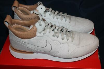 new product 61c22 43383 New Nike Mens Nikelab International Mid Royal Sandtrap Shoes 904337-200  Size 11