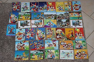 7ff73b6d4a974 lot 37 carte postale disney mickey et ses amis minnie dingo donald plutot  (62)
