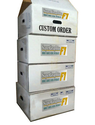 Upgrade tracking postage cost various option UK and Worldwide