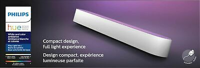 Philips - Hue Play White & Color Ambiance Smart LED Bar Light - White