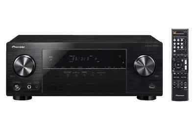Pioneer 130W 5.1 Channel AV Receiver with Bluetooth (VSX531)