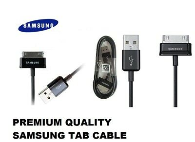 Genuine USB Data Charger Cable For Samsung Galaxy Tab 2