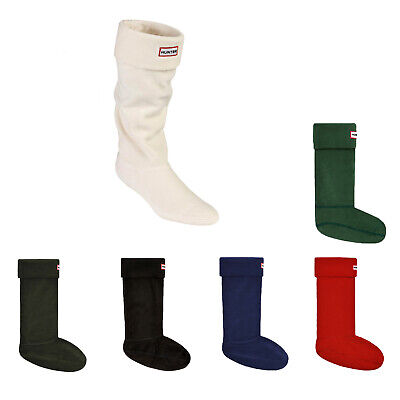 Hunter Tall Boot Sock Polyfleece Unisex Socks