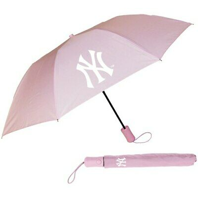b03d46ab9f4d NY YANKEES FOLDING Umbrella With Cover Mlb Baseball Sga 2010 - New ...