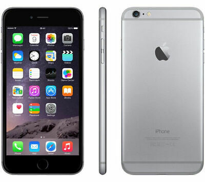 Iphone 6 Ricondizionato 64Gb Grado B Nero Space Grey Originale Apple Rigenerato