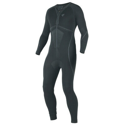 Dainese D-Core Dry Inner Suit Black/Anthracite