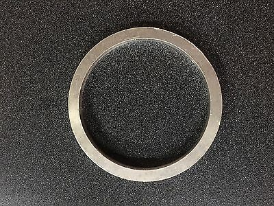 """Washerboard Washers Ring Toss 1//4/"""" Steel Ring x 4.00/"""" OD x 0.75/"""" ID"""