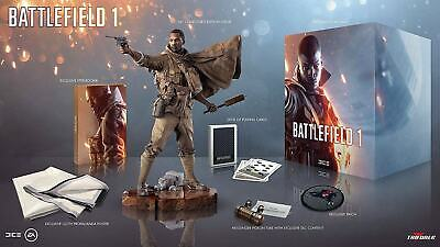 Battlefield 1 - Collector's Edition - [PlayStation 4] PS4 Neu & OVP