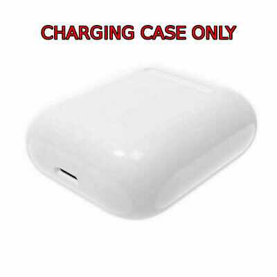 super popular 84663 66740 APPLE AIRPODS CHARGING/CHARGER Case Cube ONLY Replacement OEM Genuine AirPod