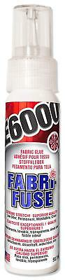 E6000 Fabri-Fuse 59.1 ml Dries Clear - BEST VALUE IN EUROPE