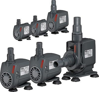 Eheim Compact On Pumps. Fish Tank Water Flow Pump 300,600,1000,2000 3000 5000+